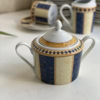 Сахарница Home Porcelain