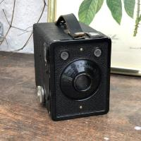 Фотоаппарат Brownie Junior 620