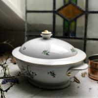 Супница 2,5л Tettau Porcelain Germany